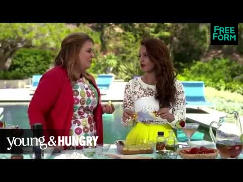 Young & Foodie  Easy Breezy Brunch with Aimee Carrero  Freeform