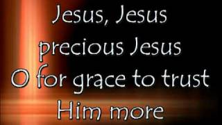 Download TIS SO SWEET TO TRUST IN JESUS Mp3 and Videos