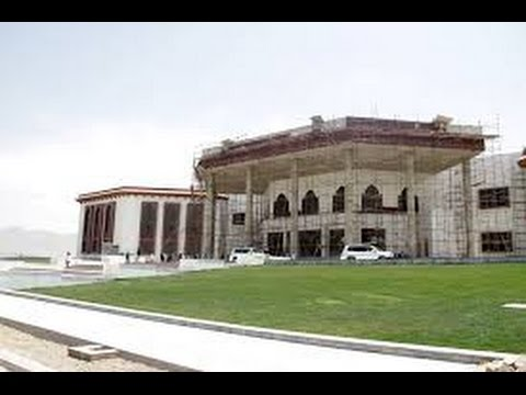 Narendra Modi Will inaugurate Parliament Building in Afghanistan and  Pakistani Worried