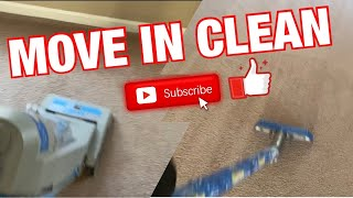 Carpets look clean but they are dirty / MOVE IN CLEANING *pay attention NEW PRIZE QUESTION