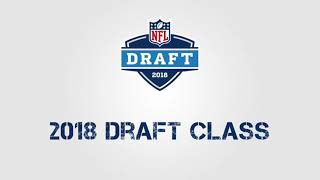 2018 Draft Day