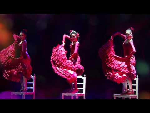 Oriental Love-China Oriental Performing Arts Group