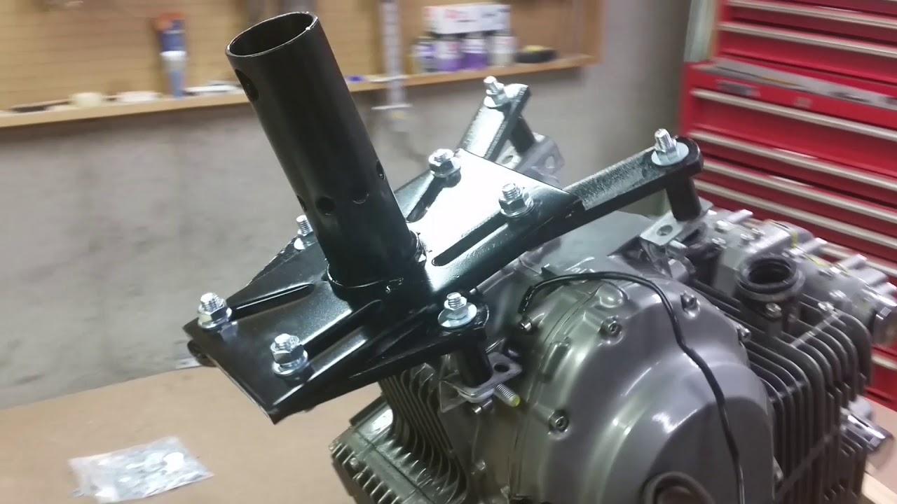 Universal Motorcycle Engine Rebuilding Stand | Newmotorjdi co