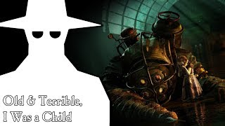 Lets Play Bioshock! Part 14 - Save The Trees Big D!