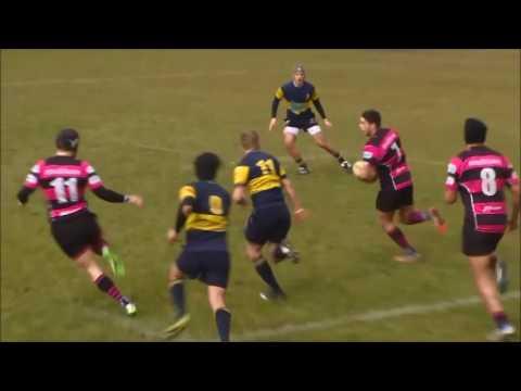 Hilversum Rugby