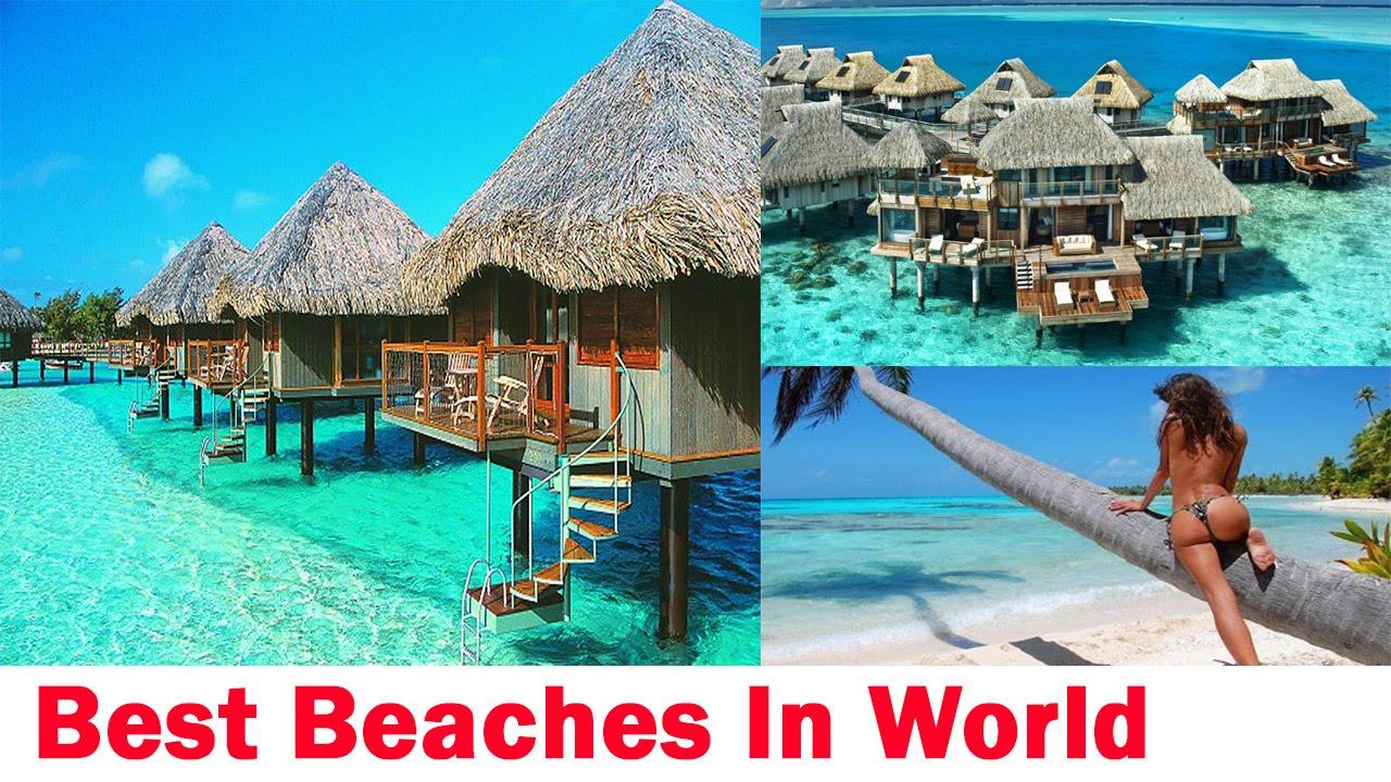 Best Island Beaches For Partying Mykonos St Barts: Best Beaches Around The World