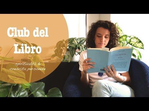 3 Letture sulla Crescita Personale | Club del Libro #1