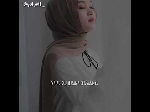 Putri Delina ~ Menahan Rasa Sakit (story WA) || Snapgram