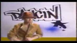 Teledysk: Buffalo Gals - Malcolm McLaren