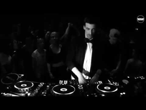 Chambray Boiler Room Berlin DJ Set