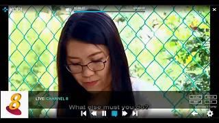 Kodi Watch Singapore live TV