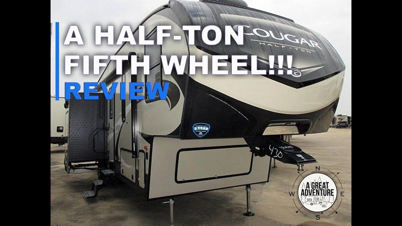 Half Ton Towable Fifth Wheels >> A Fifth Wheel For A Half Ton Truck Check This Out