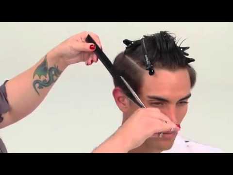 Toniguy Men Textured Crop Youtube