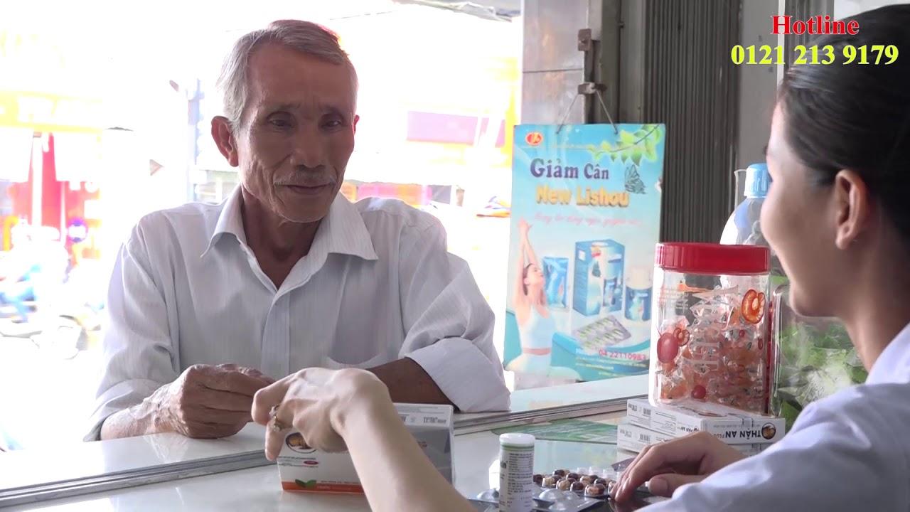 Điều gì khiến NT Mỹ Khang 29 - Bình Hưng Hoà A, TPHCM tấp nập khách mua Thận An Plus?
