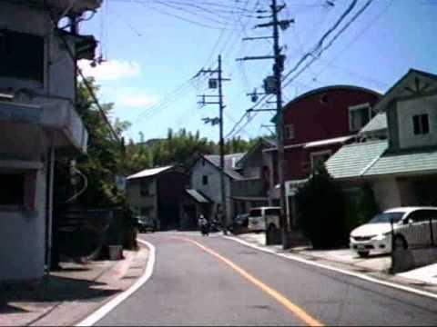 和歌山県道136号~137号(日進中...