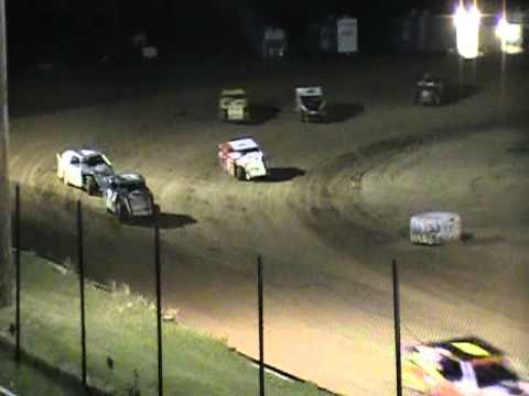 USMTS Lake Country Speedway Heat #3  5-7-11