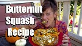 How and When to Harvest Butternut Squash - 3 Tips - YouTube