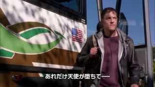 SUPERNATURAL VIII シーズン8 第12話