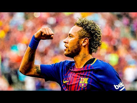 Neymar Jr ► Attention ● Skills & Goals | 2017 HD