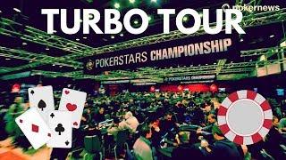 Turbo Tour!