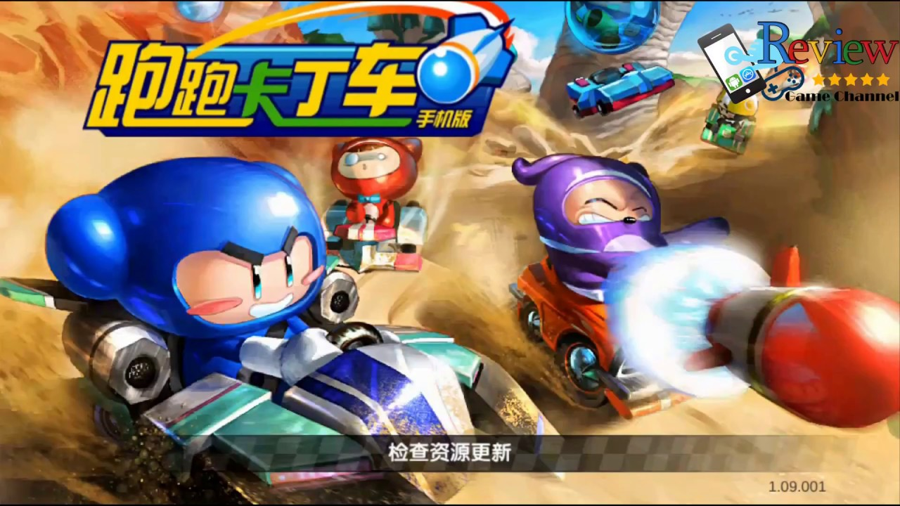 [REVIEW] – Mobile Game Đua Xe Boom Online