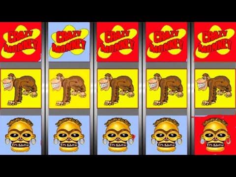 Казино Вулкан, как выиграть в CRAZY MONKEY? Игровые автоматы онлайн