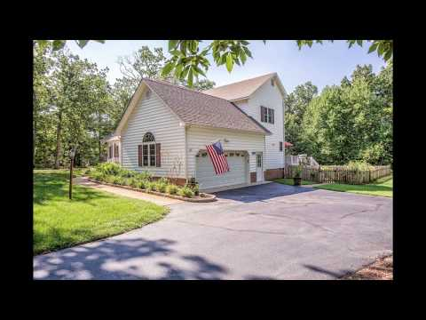 2125 Flint Hill Road | Powhatan, Va 23139