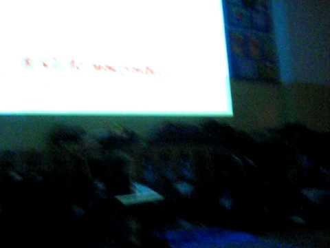 Karaoke w Przęsocinie