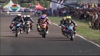 Indoprix 2014 150cc Race 2 Sirkuit Skyland (Full)