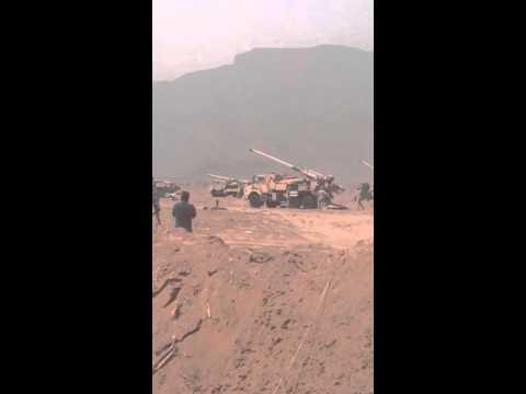 http/: fighting Saudi @ Yemen