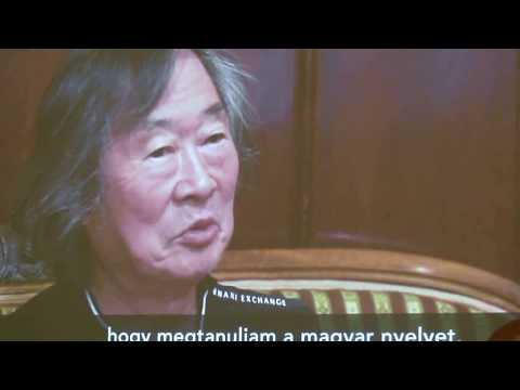 MÁV Szimfonikus Zenekar - Kobayashi Ken-Ichiro - 150 évforduló