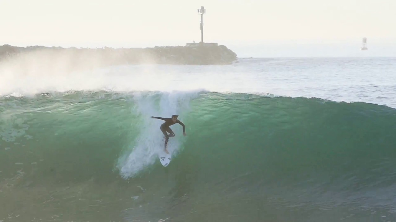 California Days at the Wedge