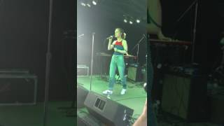 Sigrid - Dynamite (Acoustic) Live at SXSW 2017