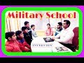 RMS #interview questions : #Military #school