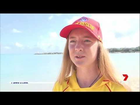 7 Local News Sunshine Coast - 01/03/17