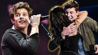 Baixar Shawn Mendes Speaks On Loving Yourself Amid Camila Cabello Dating Rumors
