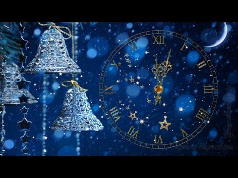 Поздравление с Новым годом. Волшебное Новогоднее видео-поздравление. Исполнение желаний. - Смотри ютуб
