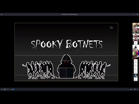 Spooky Botnets