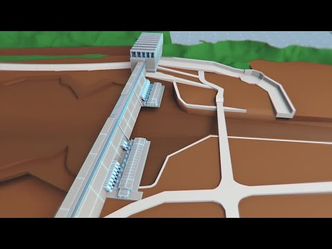 Explainer: Why the Grand Ethiopian Renaissance Dam worries Sudan and Egypt