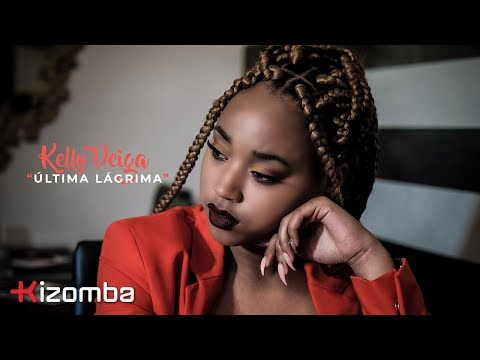 Kelly Veiga - Última Lágrima | Official Video