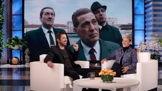 Al Pacino Accidentally Inspired Ray Romano to Start Exercising