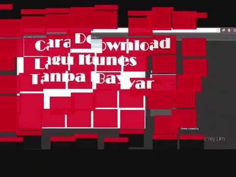 TUTORIAL Cara Download Lagu Itunes Tanpa Bayar (Dengan Google Search)