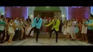 Индийский песня из фильма Полный дом 2
