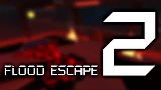 Roblox Flood Escape 2- Familiar Ruins [Mobile iPhone]