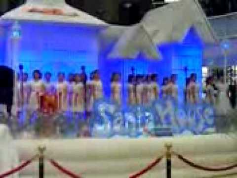 ShenZhen YiTian Holiday Plaza Choir