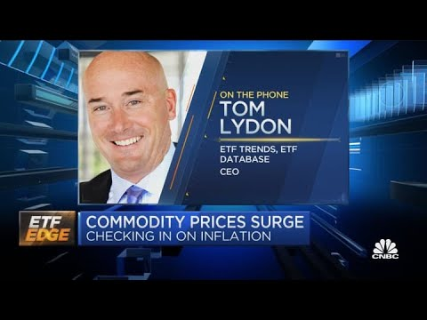 Commodity prices surge - Analyzing inflationary red flags