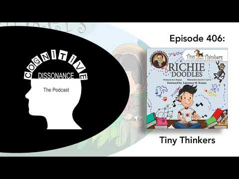 Episode 406: Tiny Thinkers