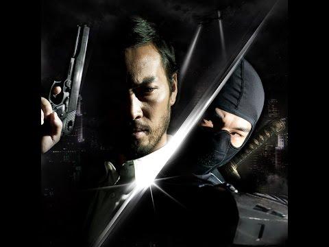 Ninja Action Short Film- Hunt for Hiroshi