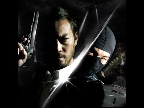Ninja Action Short Film- Hunt for Hiroshi