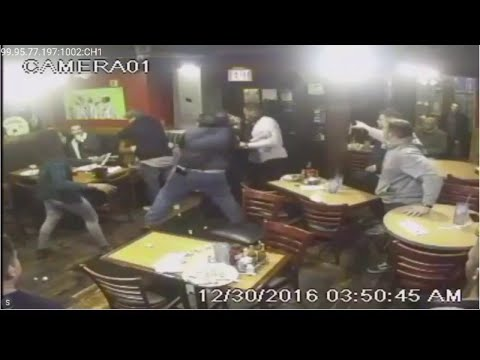 Big Easy Brawl (Part 1)
